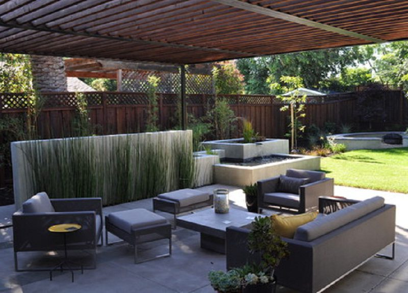 What Are The Best Patio Designs?