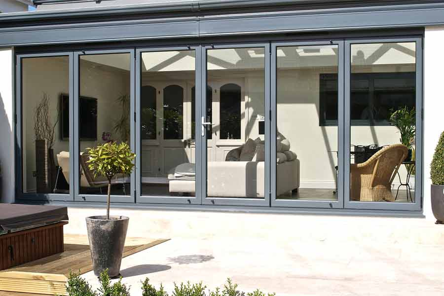 Top Reason That Shows Why Aluminum Grade Is Best For Windows And Doors