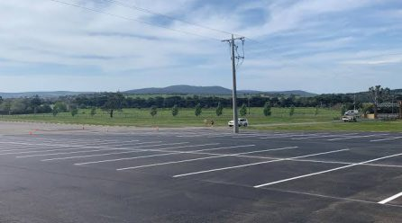 Why Asphalt Car Parking Construction Makes A Difference?