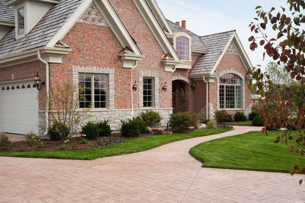 Advantages Of Creating Non Slip Driveway