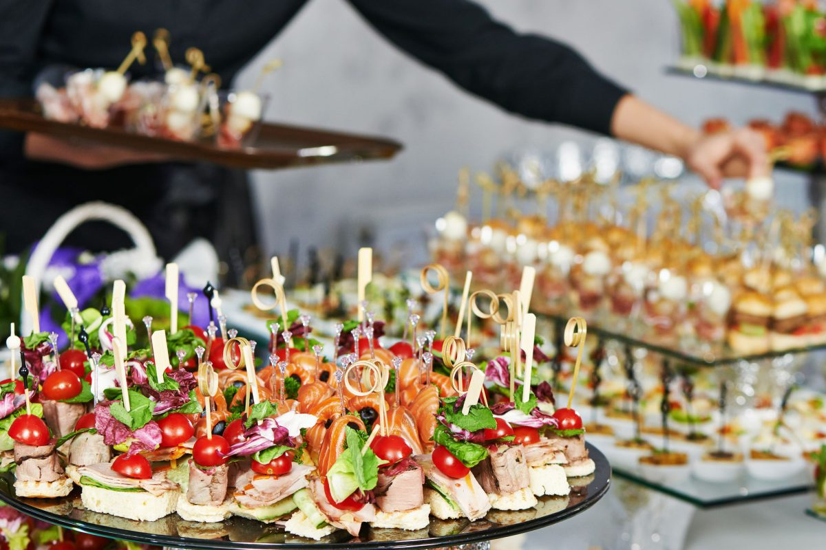 Start A Catering Business With Lunch Catering Sydney