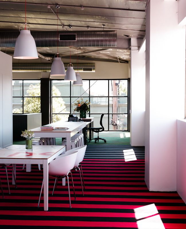 office fitouts Sydney inner west