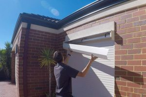 What Do You Need to Know About Companies That Do Roller Shutter Repairs?