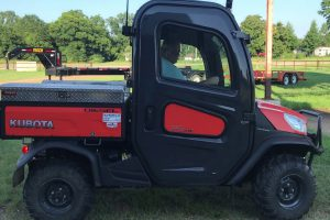Tips To Keep In Mind When Buying A Utility Vehicle For Agriculture