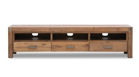 Timber Entertainment Unit Type That You Will Definitely Want At Your Home