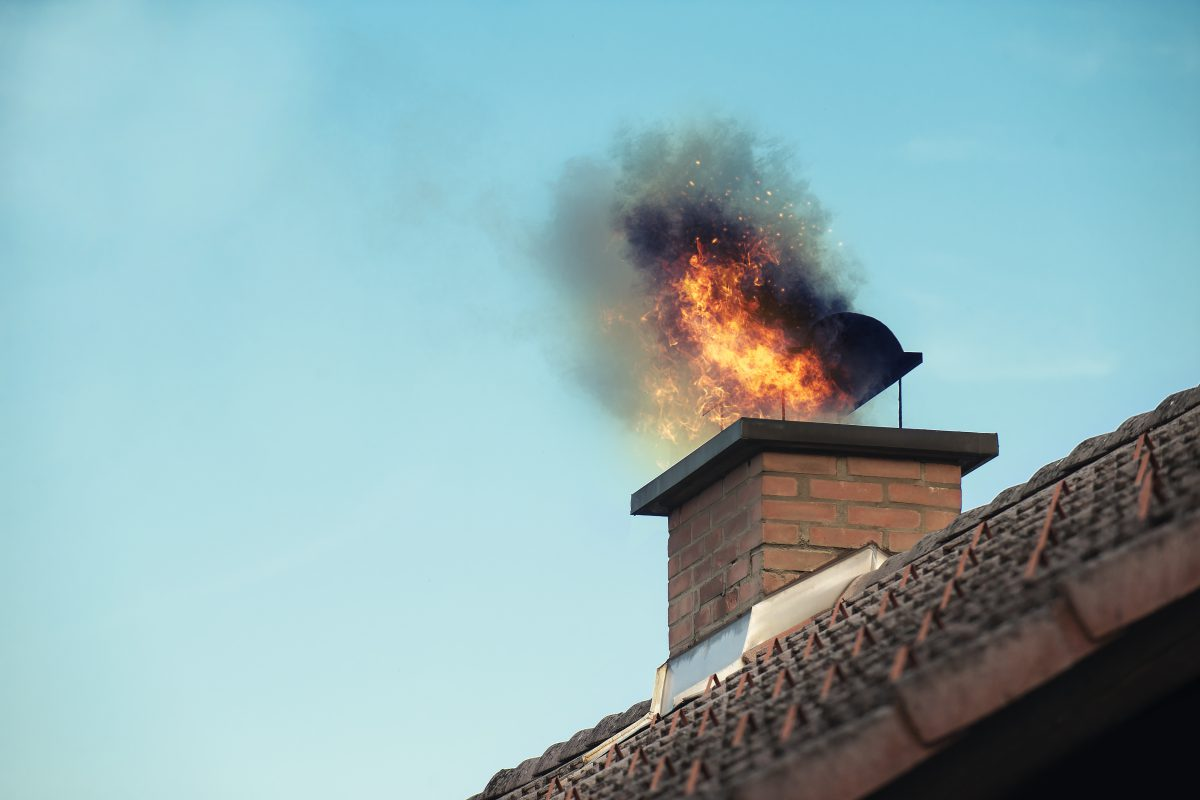 6 Things To Consider Before Hire Chimney Sweep?