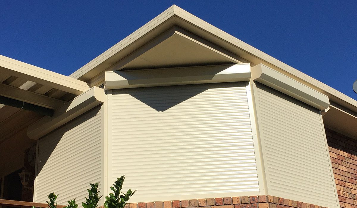 Types of Fire Shutters That Will Offer You Maximum Protection