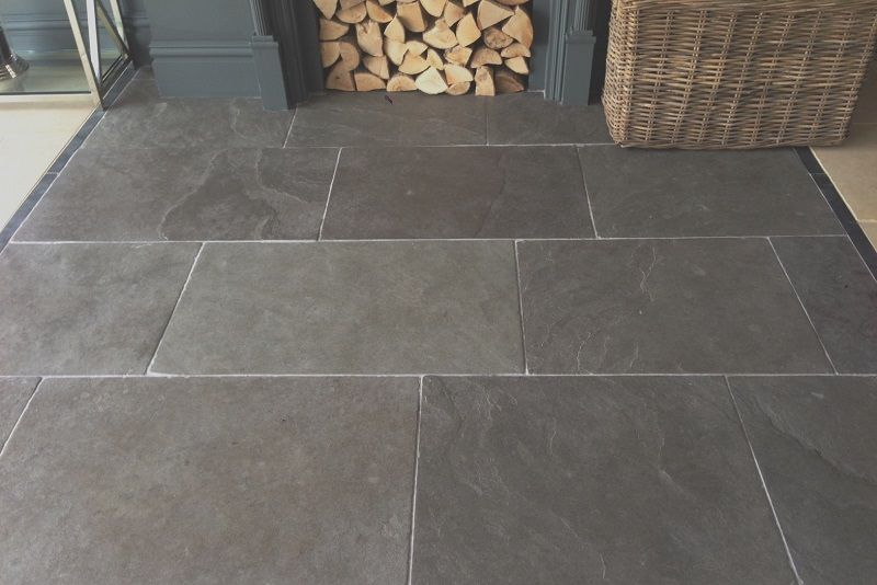 Different Type Of Limestone Floor Tiles