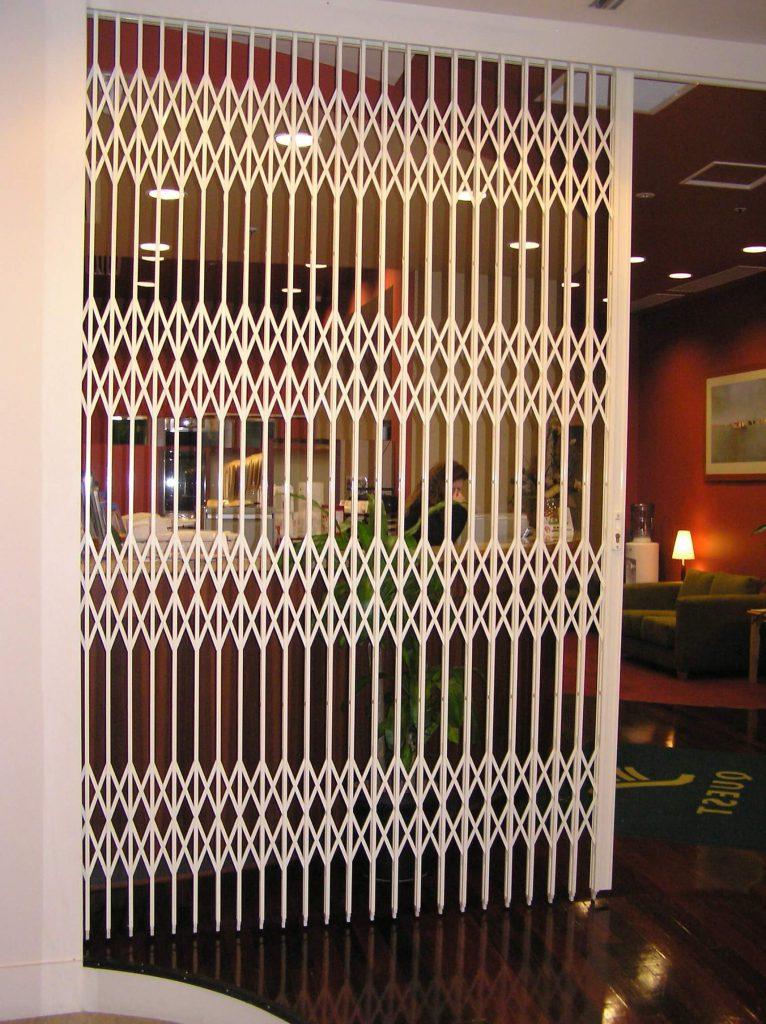 Retractable Screen Doors Sydney