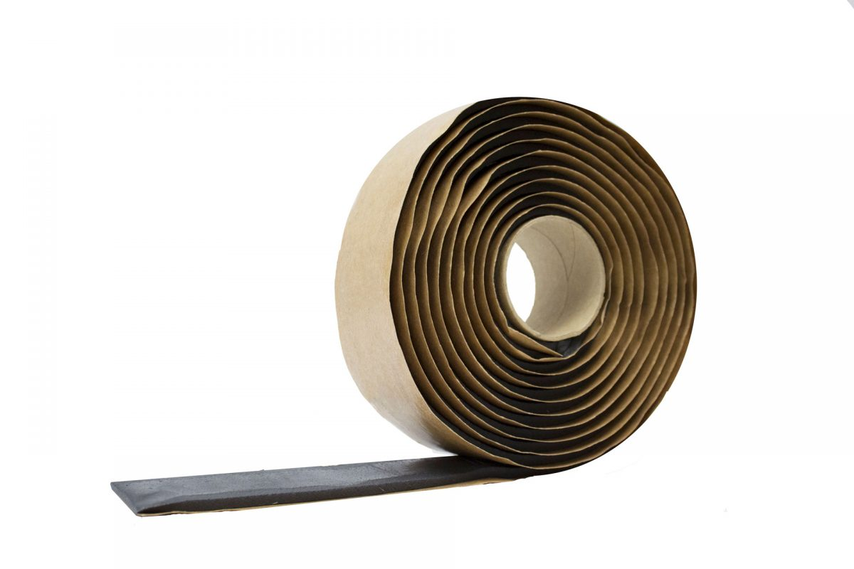 Uses Of Butyl Tape By A Regular House Owner