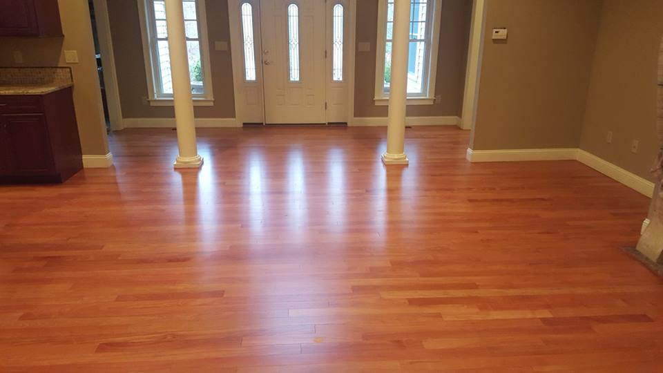 Perfect Ways To Select The Best Timber Flooring In Epping Of All