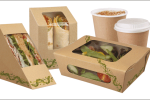 Importance Of Custom Packaging Boxes For The Food Industry