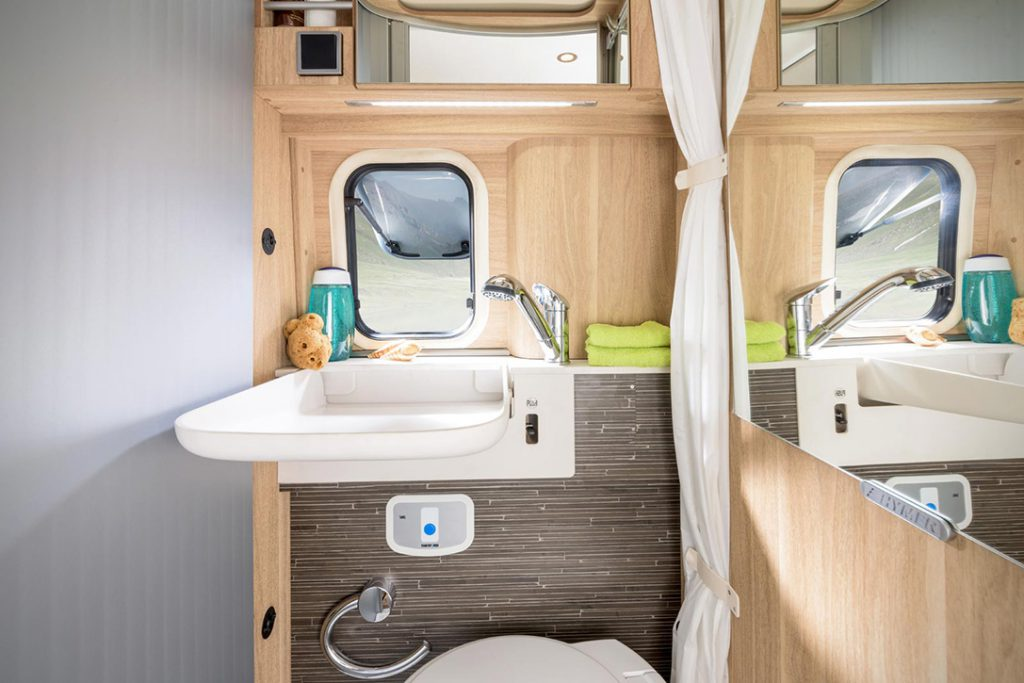 brand new caravans for sale with toilet
