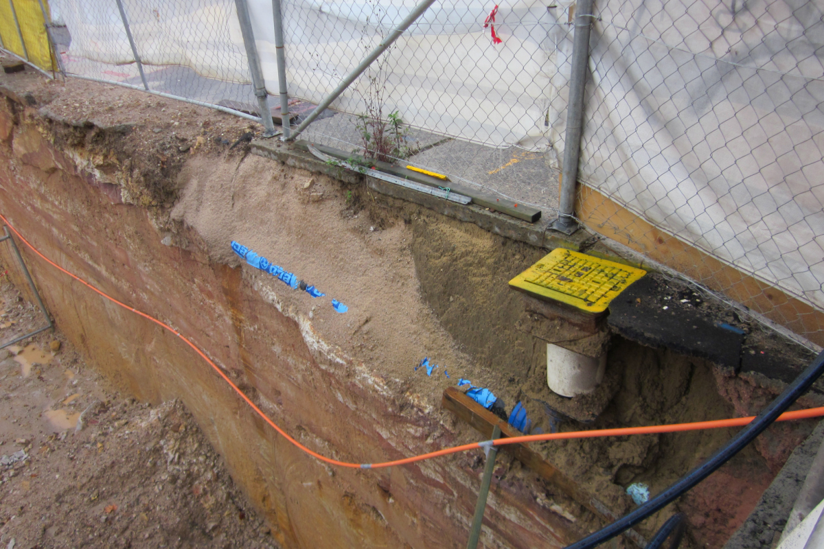 Why is it Necessary to get Plans approved before any Underground Plumbing Activity?