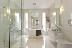 Why Invest In Essential Supplies For Bathroom For Aesthetics?