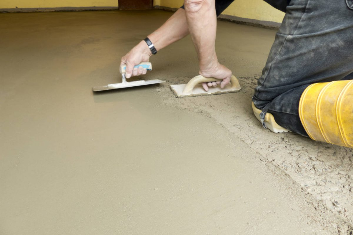 Relying On Non Slip Vinyl Flooring For Your Floor