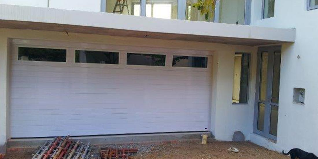 What Are Sectional Garage Doors? Why It Is Important?