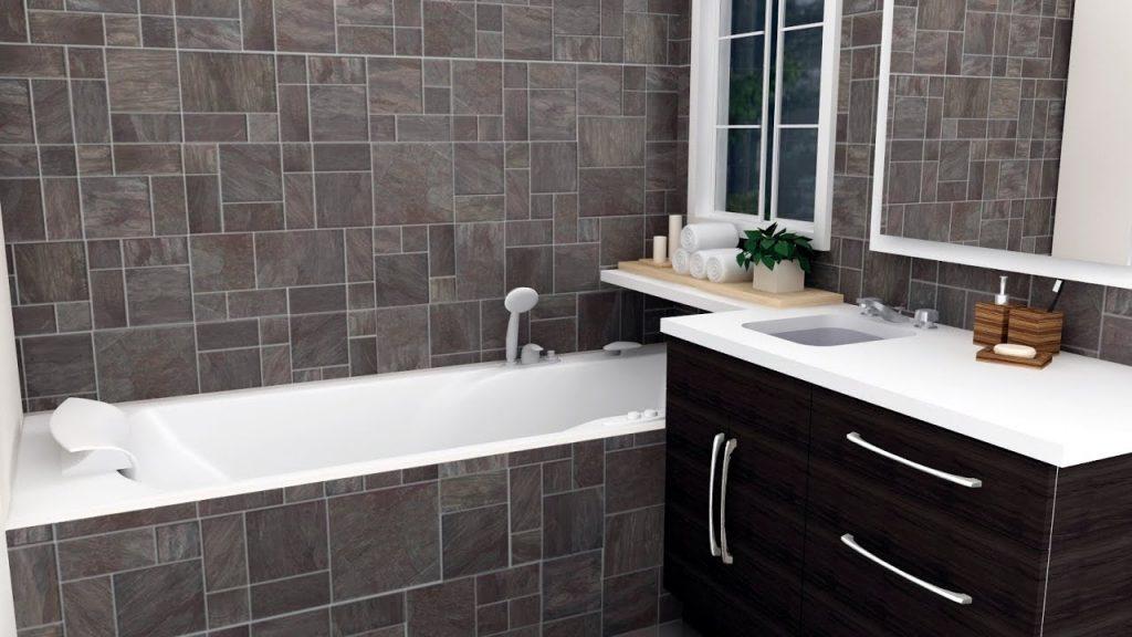 Bathroom Tiles in Sydney Showrooms