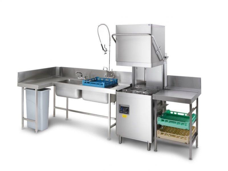 Some Must Know Advantages of Commercial Dishwasher