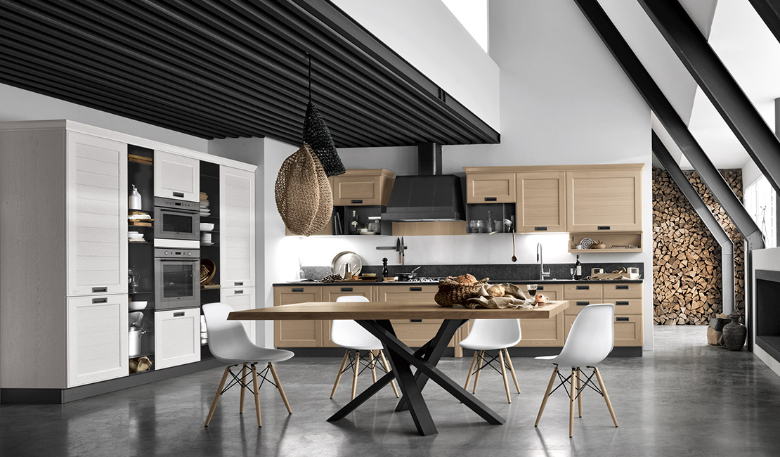 All about Kitchen Bench Tops
