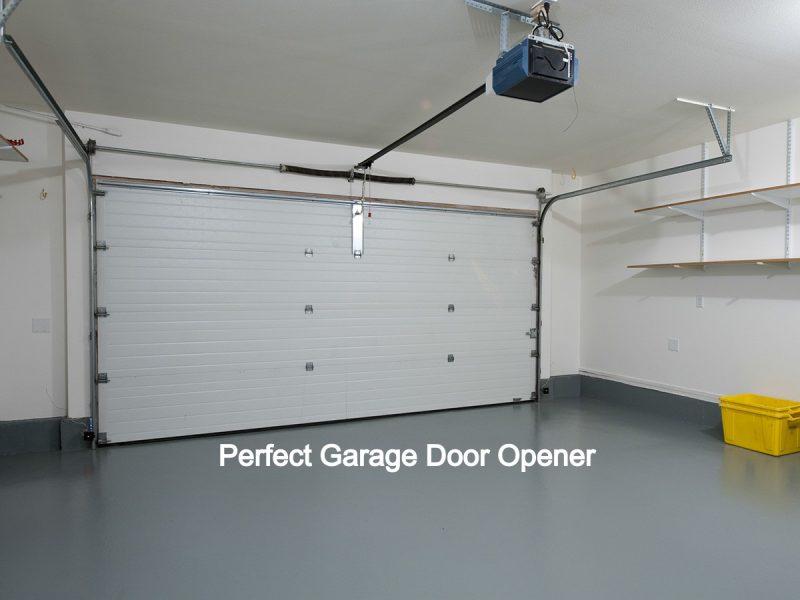 Do You Really Require A Replacement of Garage Door Opener?
