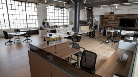 Virtual Office Is The New Dimension In The Corporate Wold