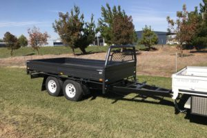 A Quick Guide For Tandem Trailers