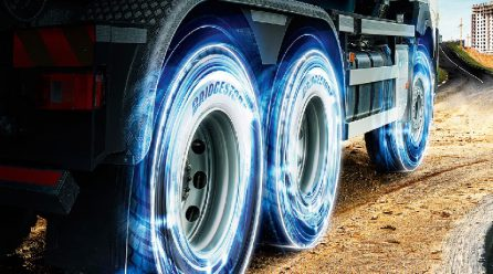 Things To Be Considered While Opting For Truck Tyre Puncture Repair