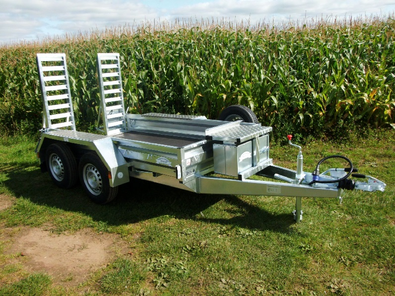 Buy Plant Trailers