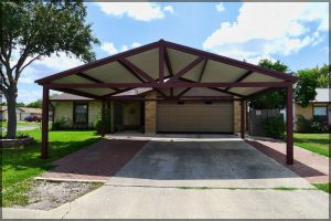 How Do You Choose A Right Carport?