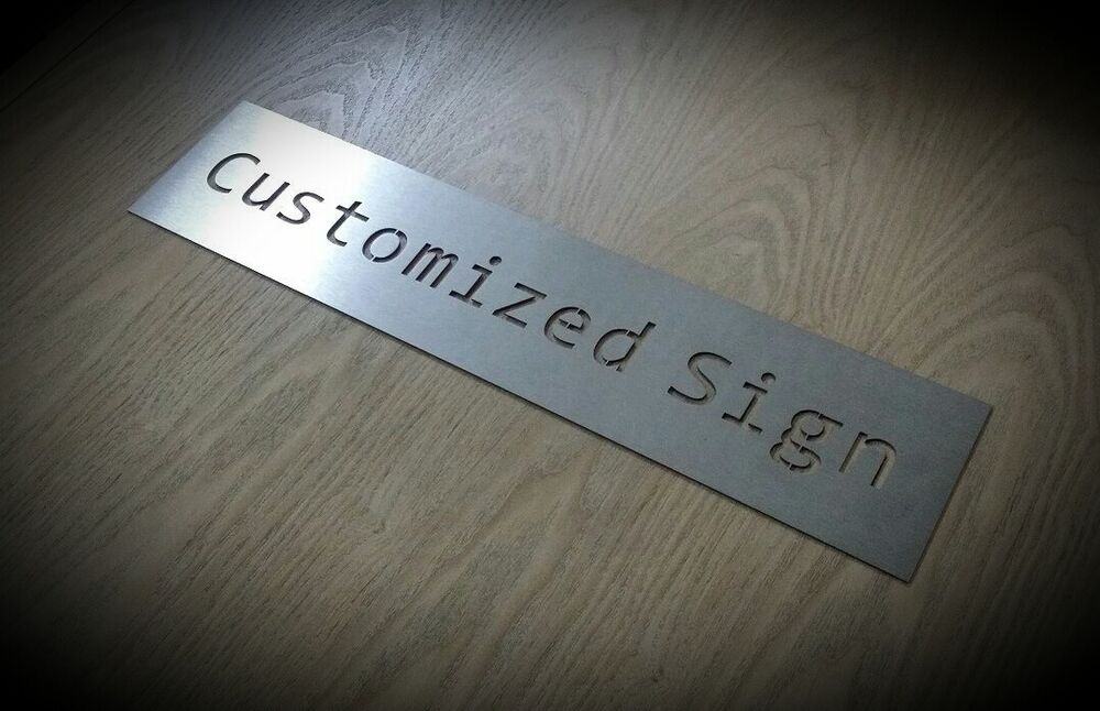 Tips To Choose The Right Sign Board Manufacturer