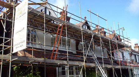 A Complete Guide To Find Best Scaffolding In Sydney
