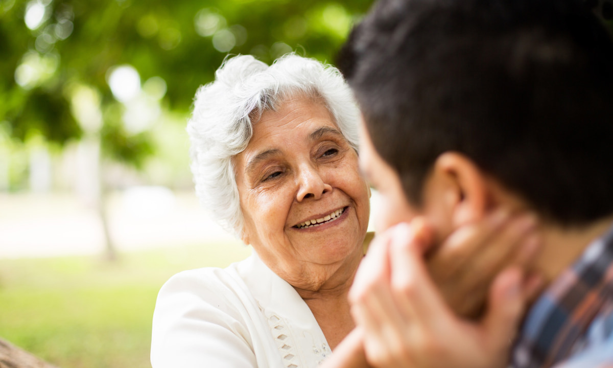 6 Things You Should Not Say to Seniors