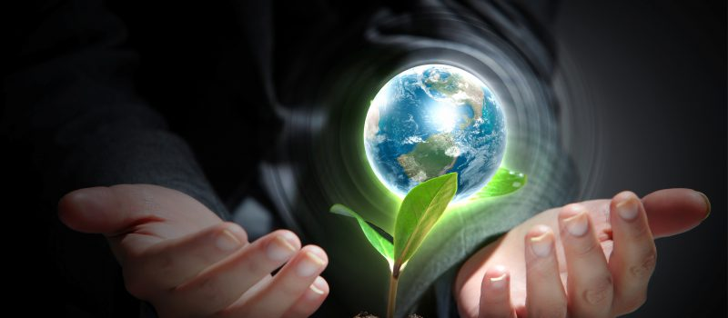 Environment Protection: The Need of the Hour!
