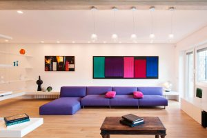 HOW INTERIOR DESIGN CAN IMPROVE YOUR WELLBEING