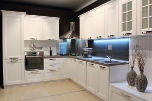 Money-Saving Tips for New Kitchen Cabinets