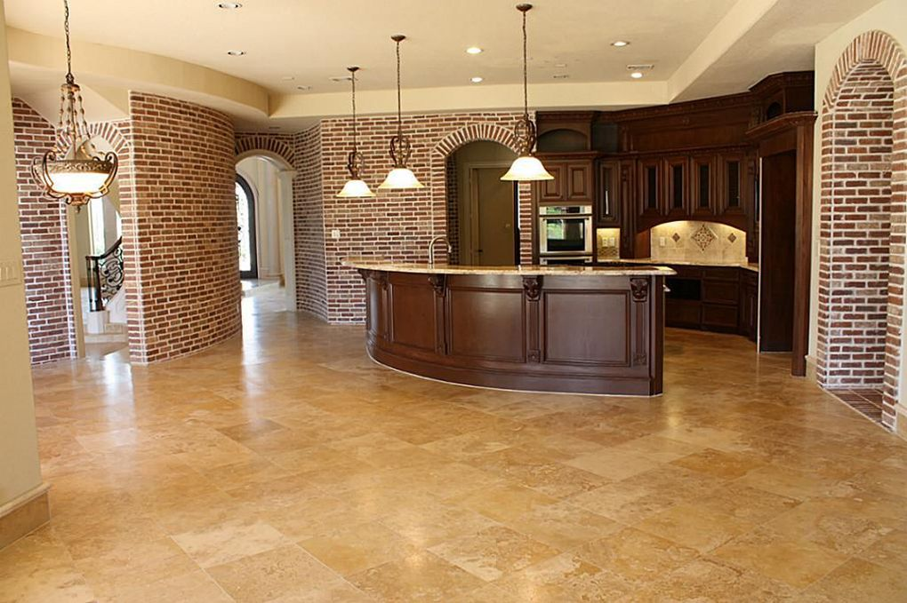 Polished Travertine: Things You Need to Know