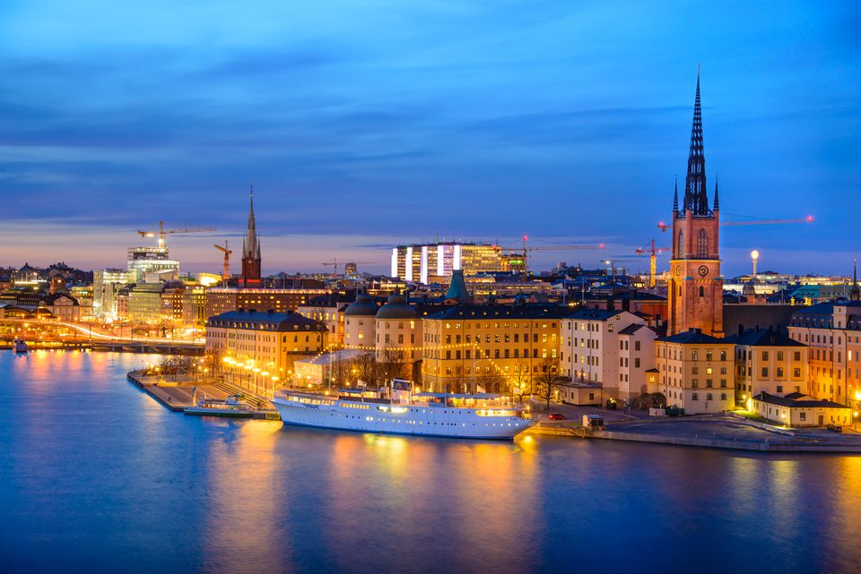 Amazing Things You Must Do In Sweden