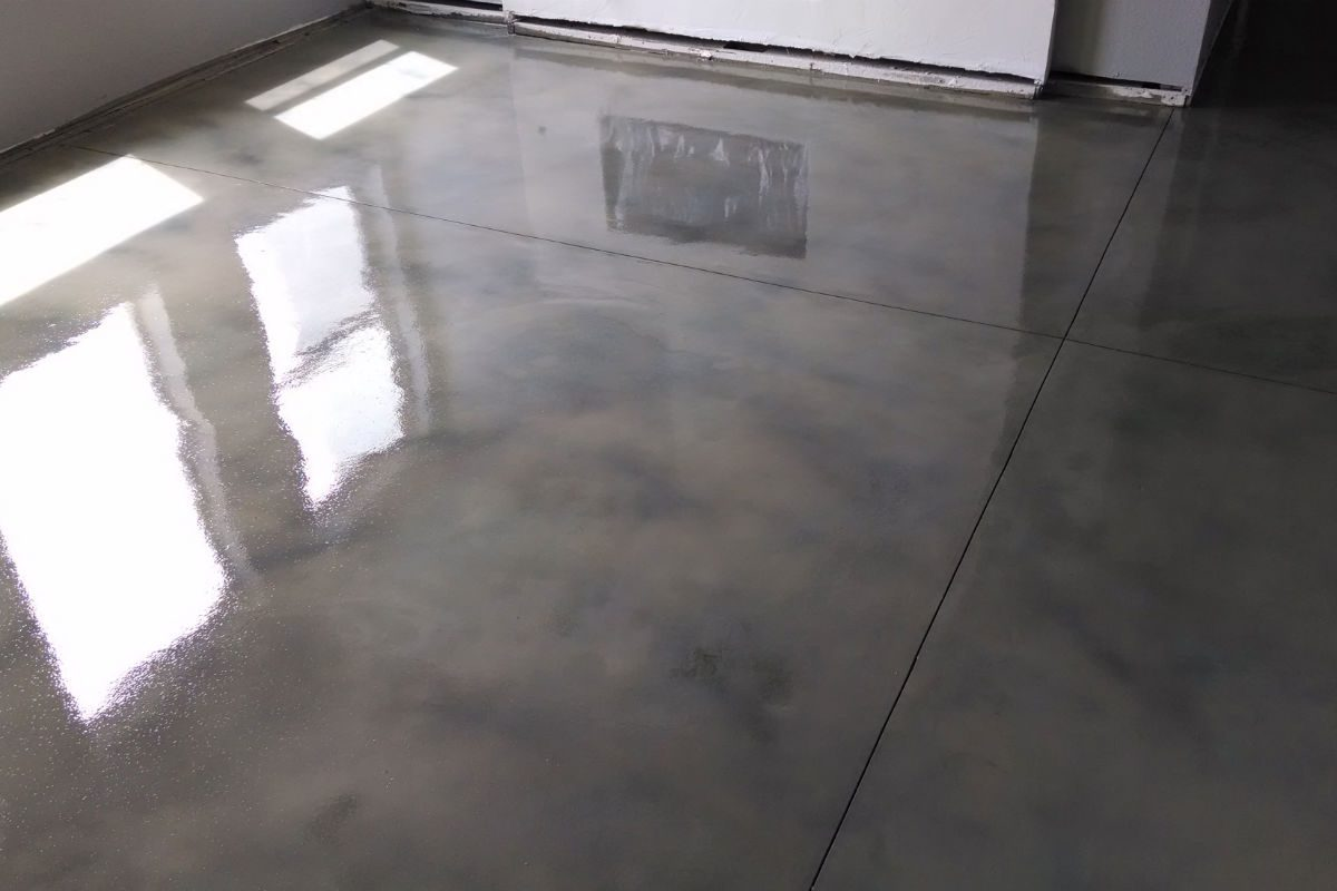 What Types of Commercial Concrete Floor Finishes Available As Per Your Budget?