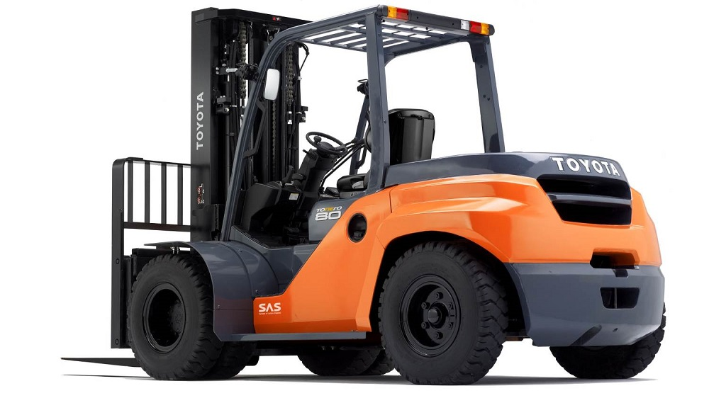 Advantages Of Hiring Forklift Services In Sydney