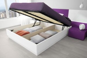 Its benefits Rise in the popularity of Storage Beds for Kids