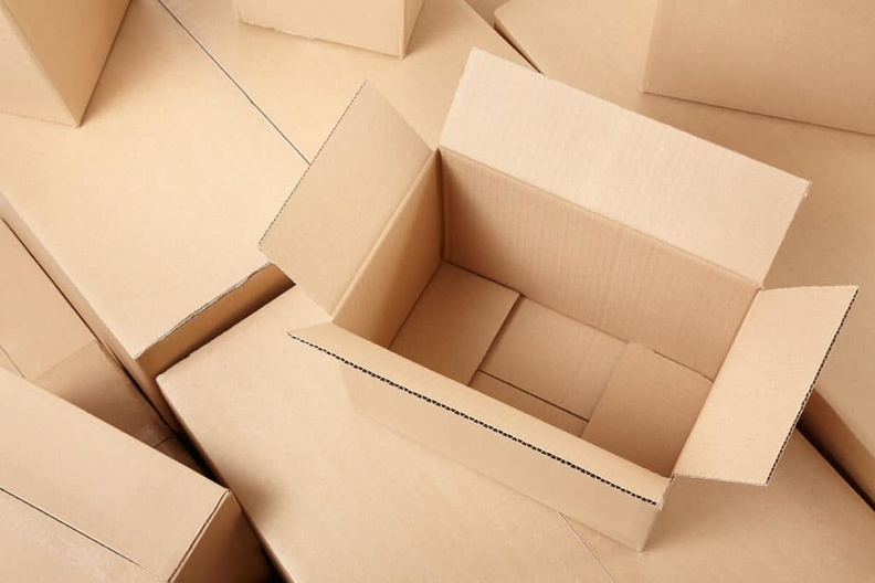 Create Easy Packing Solutions with Cardboard Boxes