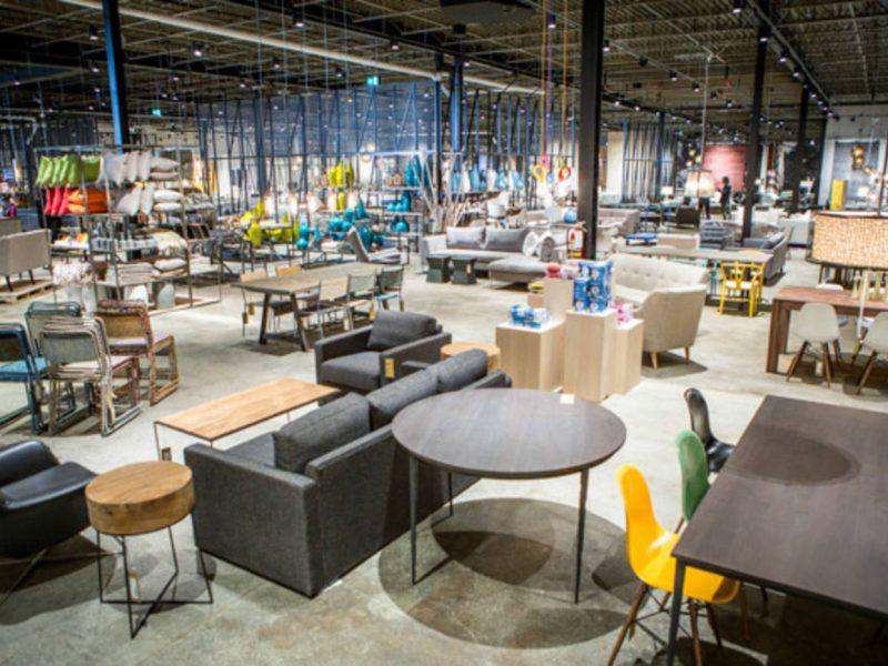 Furniture Dealers in Abu Dhabi