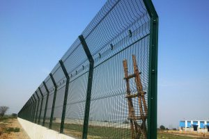 Security Fencing- The Ultimate Way To Offer Protection For Your Home