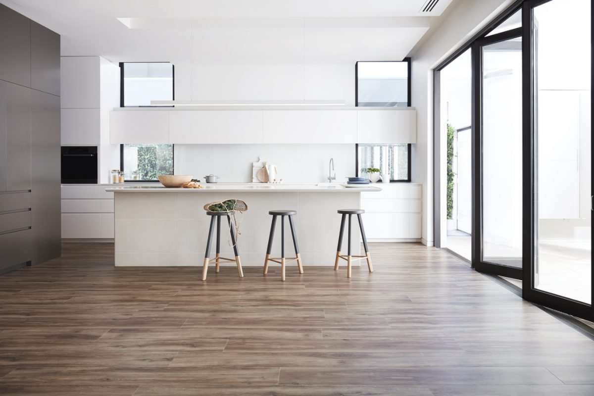 Reasons Why You Would Love Hybrid Flooring