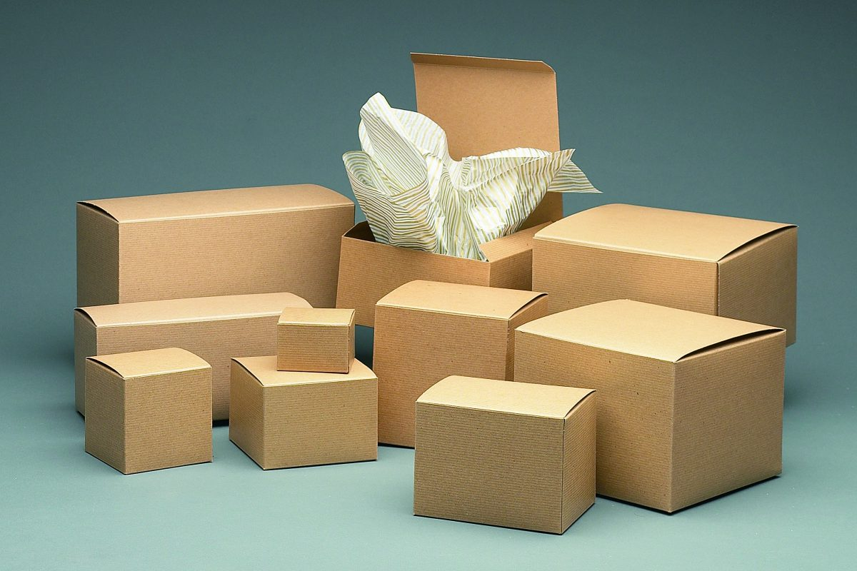 Custom Boxes:- The Best Way To Pack Your Products