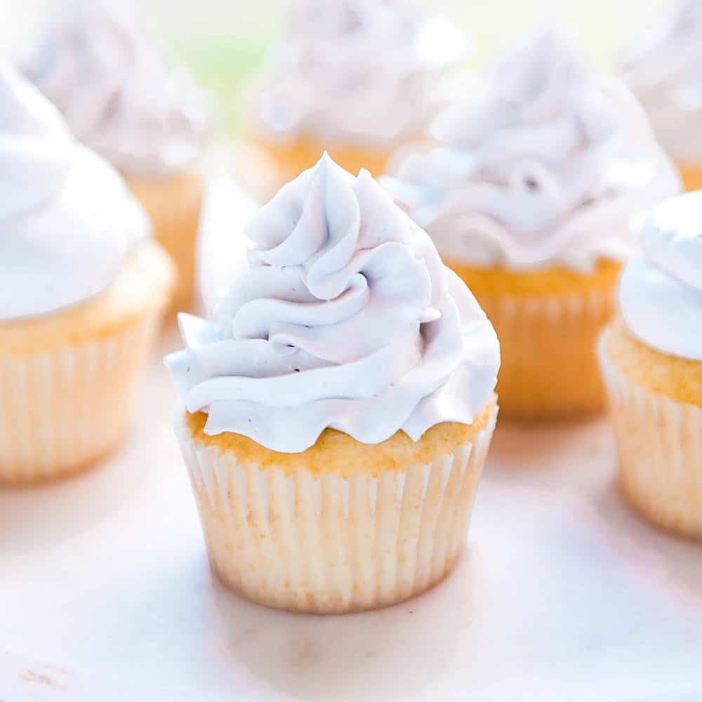 These days even on the birthday, people prefer to buy a cupcake instead of cake. Even at parties, there is no need to make a dessert that takes a lot of time. Just buy cupcakes, and the problem is solved.