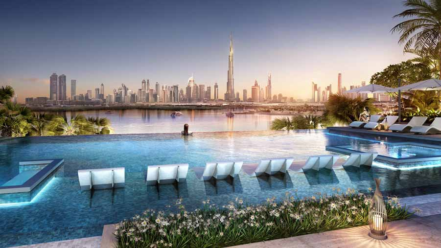 A Homely Touch of prestigious apartments in Dubai