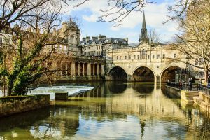 Most 5 Best Places to Visit in England