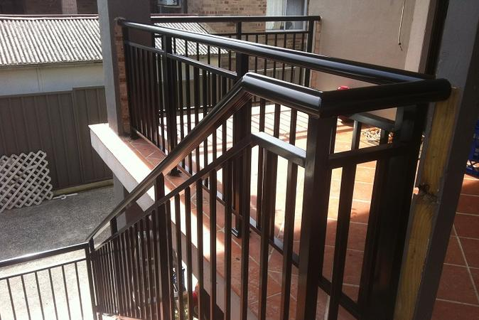 How Balustrades Add Security And Aesthetic Value To Your Home?